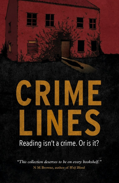 Crimelines - home of my first published story.