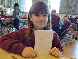Character profiling at Marsden library